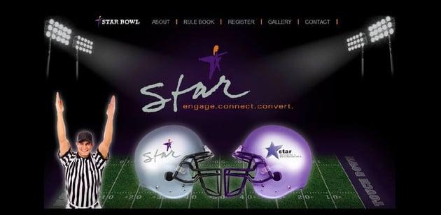 Star-Bowl
